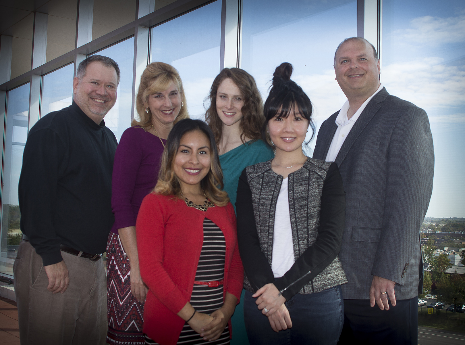 Equity Rise Real Estate Team