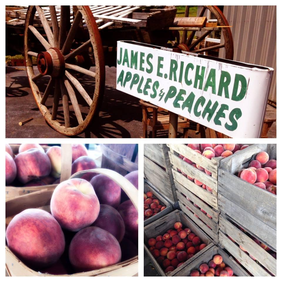 Richard's Fruit Market – Middletown, VA