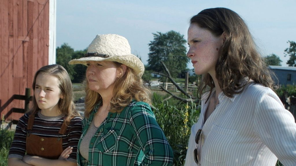 Mystery Movie Confronts Homeschool Stereotypes
