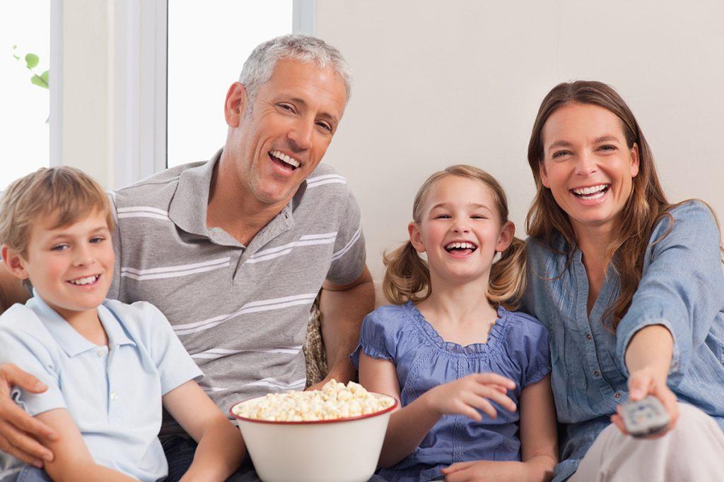 Family Friendly Mystery Movie